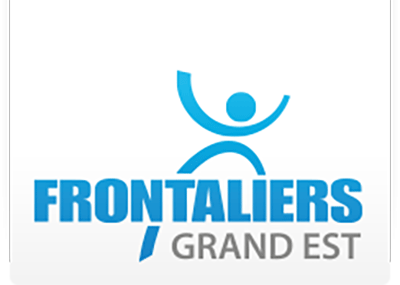 Logo Frontaliers Grand Est