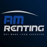 Logo AM-Renting
