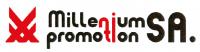 Logo Millenium Promotion SA