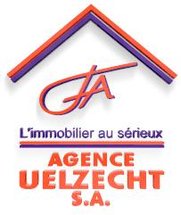 Logo Agence Uelzecht SA