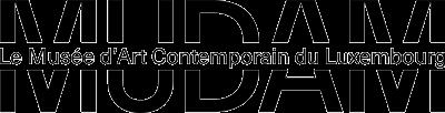 Logo Grand-Duc Jean (Musée d'Art Moderne)