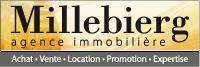 Logo Agence immobilière Millebierg