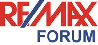 Logo RE/MAX Forum