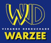 Logo Vidange Warzée