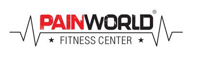 Logo Painworld Fitness Center