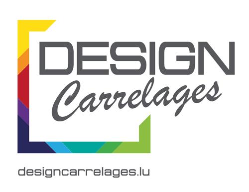 Logo Design Carrelages SA
