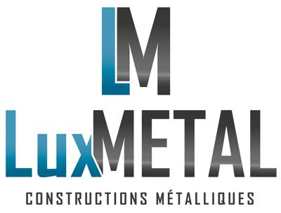 Logo LUXMETAL Sàrl