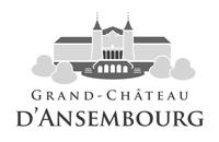 Logo Grand Château d'Ansembourg - LH Europe