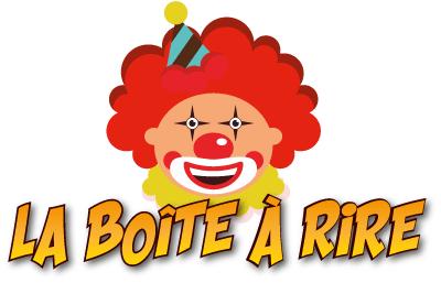 Logo La boîte à rire