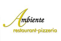 Logo Restaurant Ambiente (Pizzeria Grillades)