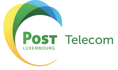 Logo POST Luxembourg - Shop Telecom Cloche d'Or