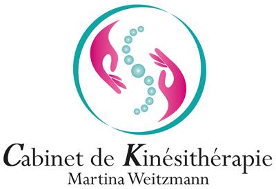 Logo Cabinet de Kinésithérapie Weitzmann