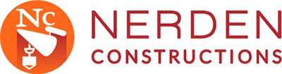 Logo Nerden Constructions Sàrl