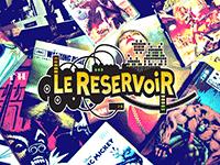 Logo Le Reservoir