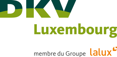 Logo DKV Luxembourg