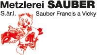 Logo Boucherie Sauber
