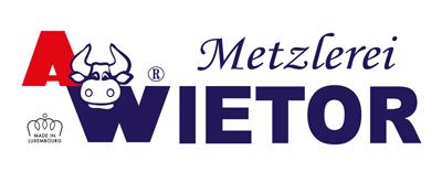 Logo Wietor-Viandes