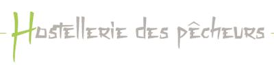 Logo Hostellerie des Pêcheurs