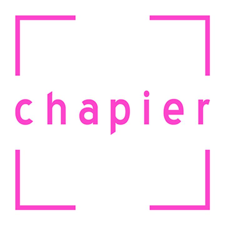 Logo Chapier Sàrl