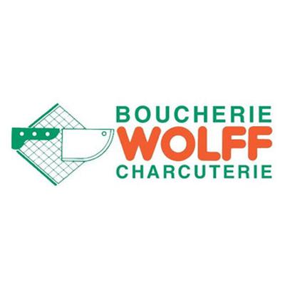 Logo Boucherie Wolff Sàrl