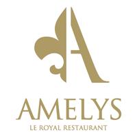 Logo Restaurant Amelys