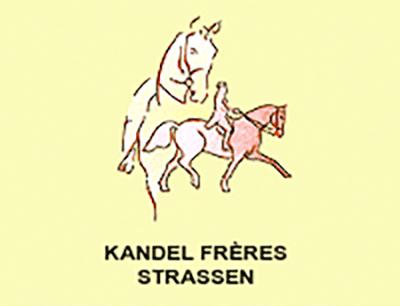 Logo Centre Equestre Kandel Frères