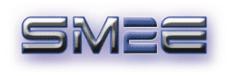Logo Société de Maintenance des Equipements Energétiques - SM2E