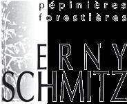 Logo Schmitz Erny (PEPINIERES)