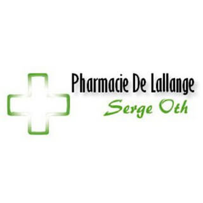 Logo Pharmacie de Lallange