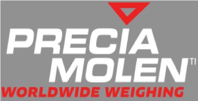 Logo Precia Molen - Agence Est
