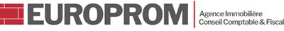 Logo Europrom SA