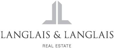 Logo Langlais & Langlais Real Estate