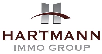 Logo Hartmann Immo Group Sàrl