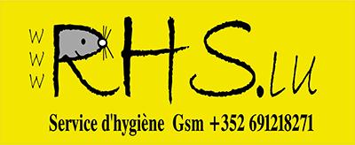RHS - Service Hygiène