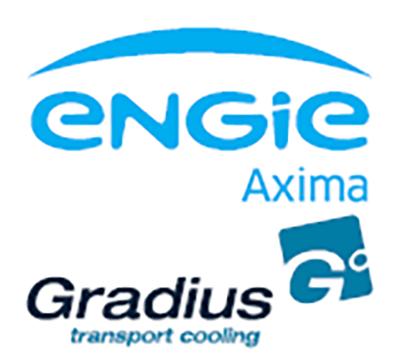 Gradius / Engie Axima