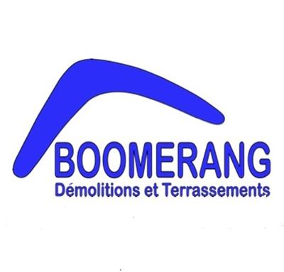 Boomerang Démolitions & Terrassements