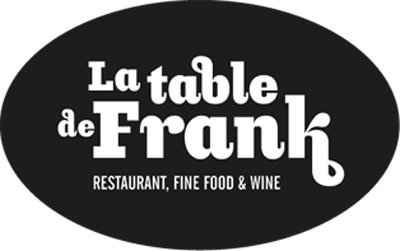 Restaurant La Table de Frank Sàrl