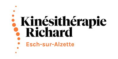 Kinésithérapie Aline Richard Paramedicus