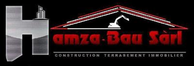 Hamza-Bau Sàrl