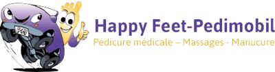 Happy Feet - Pedimobil (Siège Social)