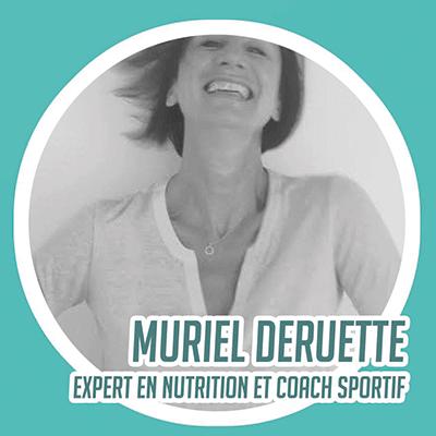 Deruette Muriel - Coach sportif pour femmes à domicile