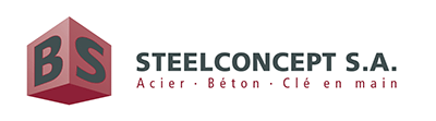 B.S. SteelConcept