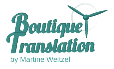 Boutique Translation