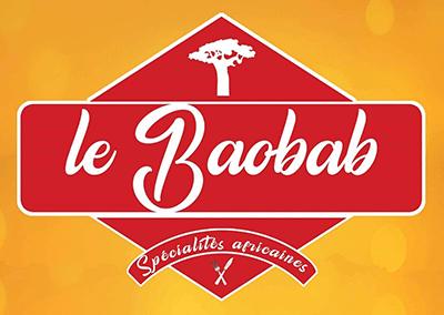Restaurant Le Baobab