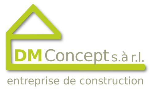 DM Concept Sàrl
