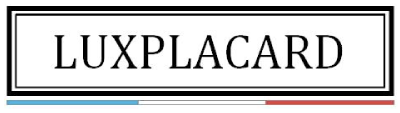 Luxplacard Sàrl