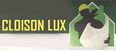 Cloison Lux
