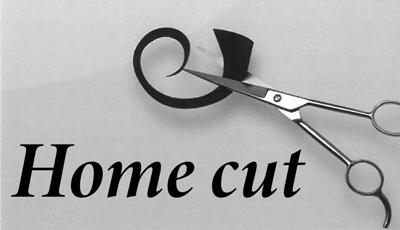Home Cut / Coiffeur à domicile