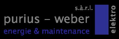Elektro purius-weber Sàrl