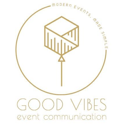 GOOD VIBES event communication